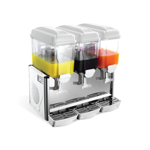 Granita Amp Slushy Dispensers Commercial Beverage Amp Drink