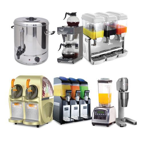 Beverage & Drink Equipment
