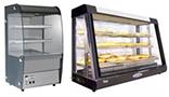 Pie & Hot Food Countertops