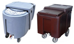 Insulated Ice Caddies