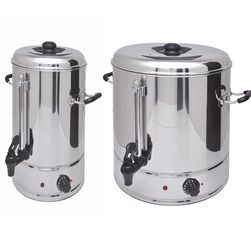 Hot Water Boilers & Urns