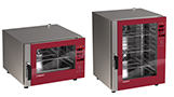 Primax Ovens Professional Line