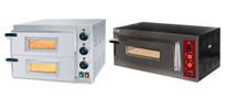 Pizza & Deck Ovens - 240V