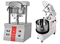 Pizza Dough Making Equipment