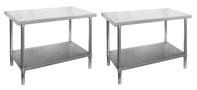Workbenches - Flat