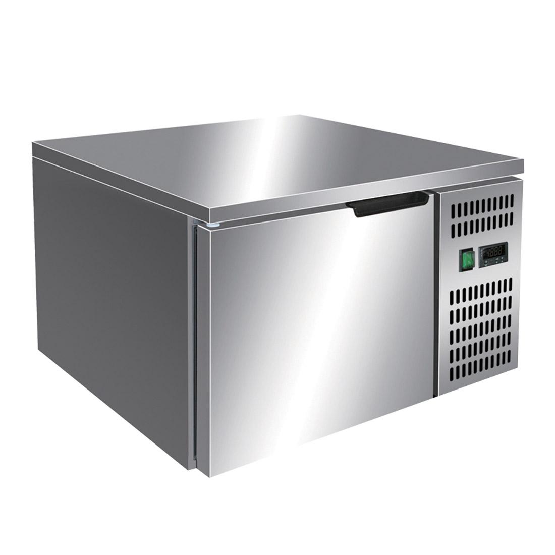 ABT3 Counter Top Blast Chiller & Freezer 3 Trays