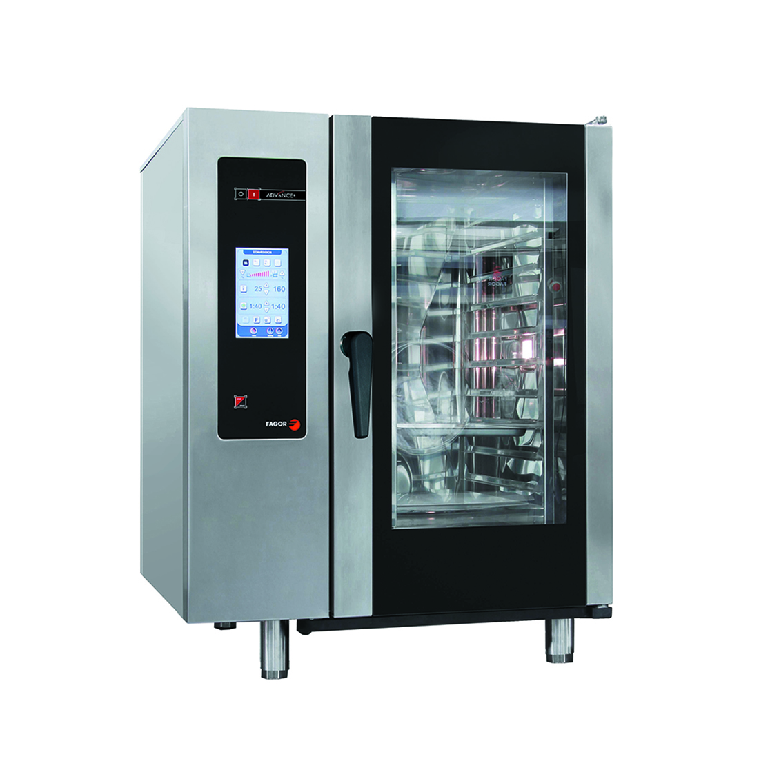 Fagor Advanced Plus Electric 10 Trays Combi Oven APE-101
