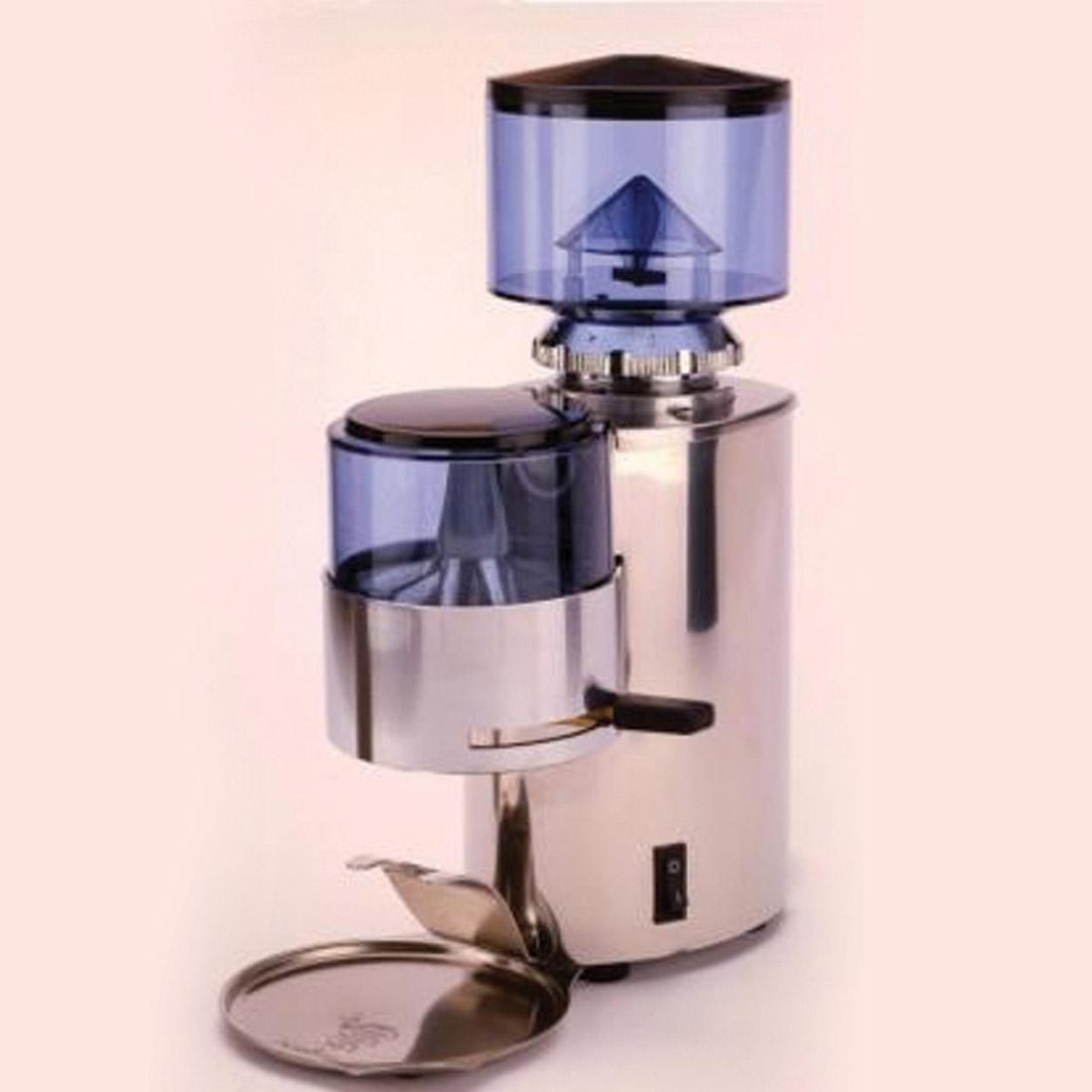 BZBB004M Semi-Automatic Doser Grinder