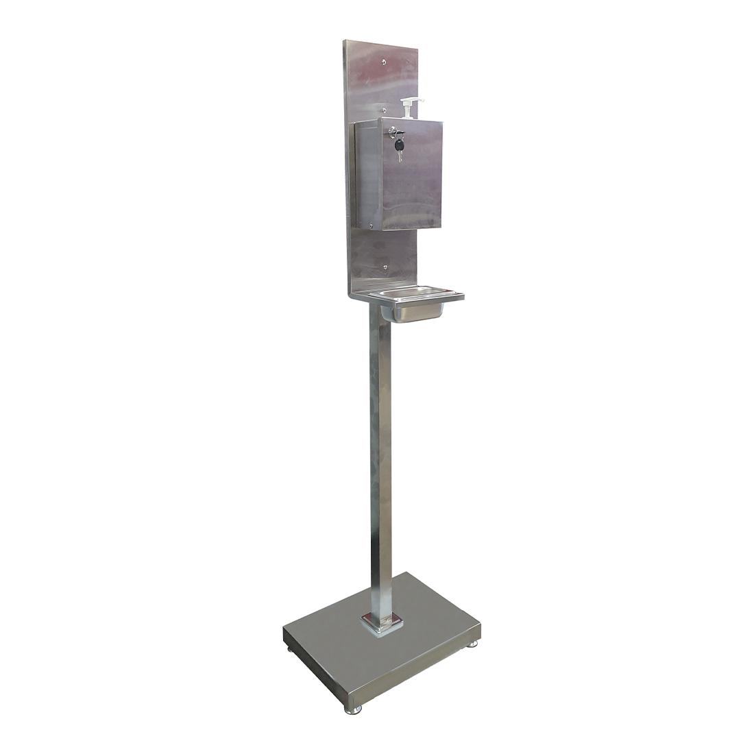 Hand Sanitiser Dispenser Stand DMN20-1