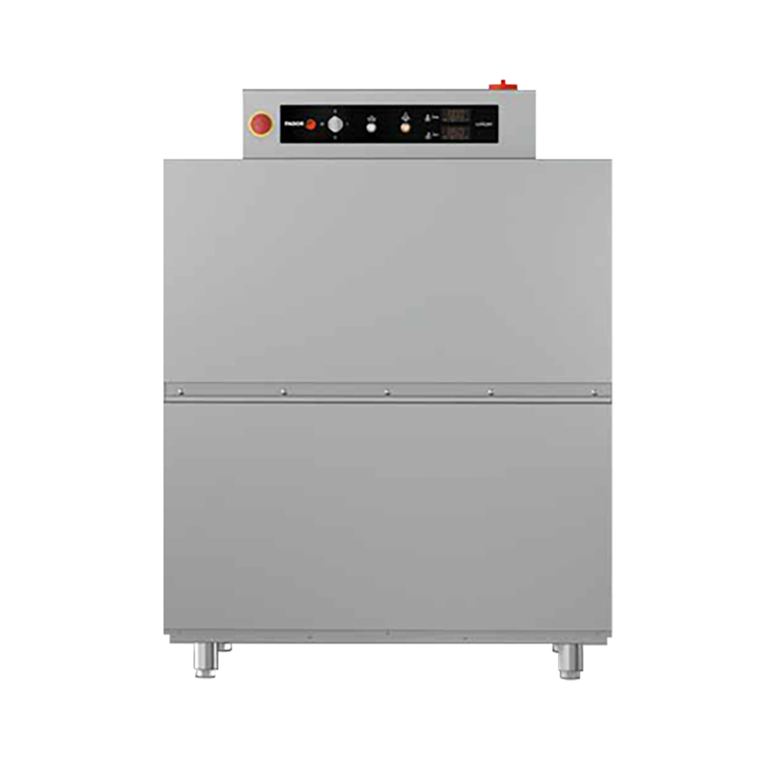Electric conveyor dishwasher - CCO-120DCW