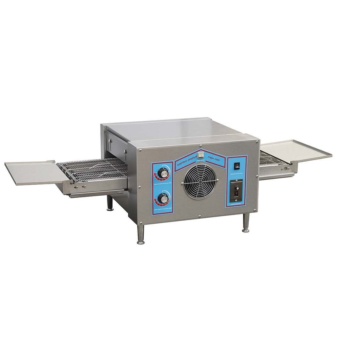 HX-1/3NE Pizza Conveyor Oven with 3 phase power
