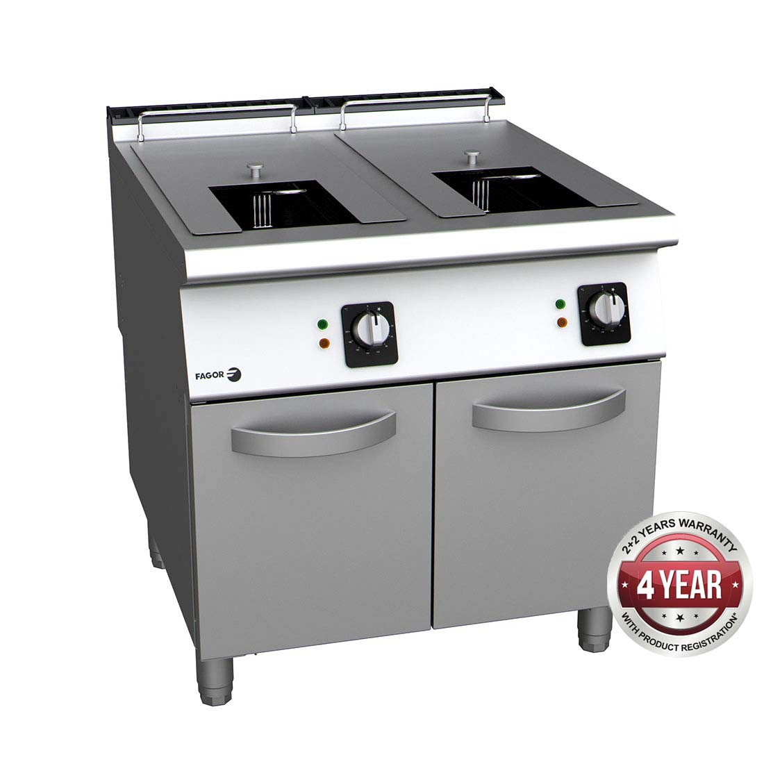 Fagor 900 Series Deep Fat Fryer - F-G9221