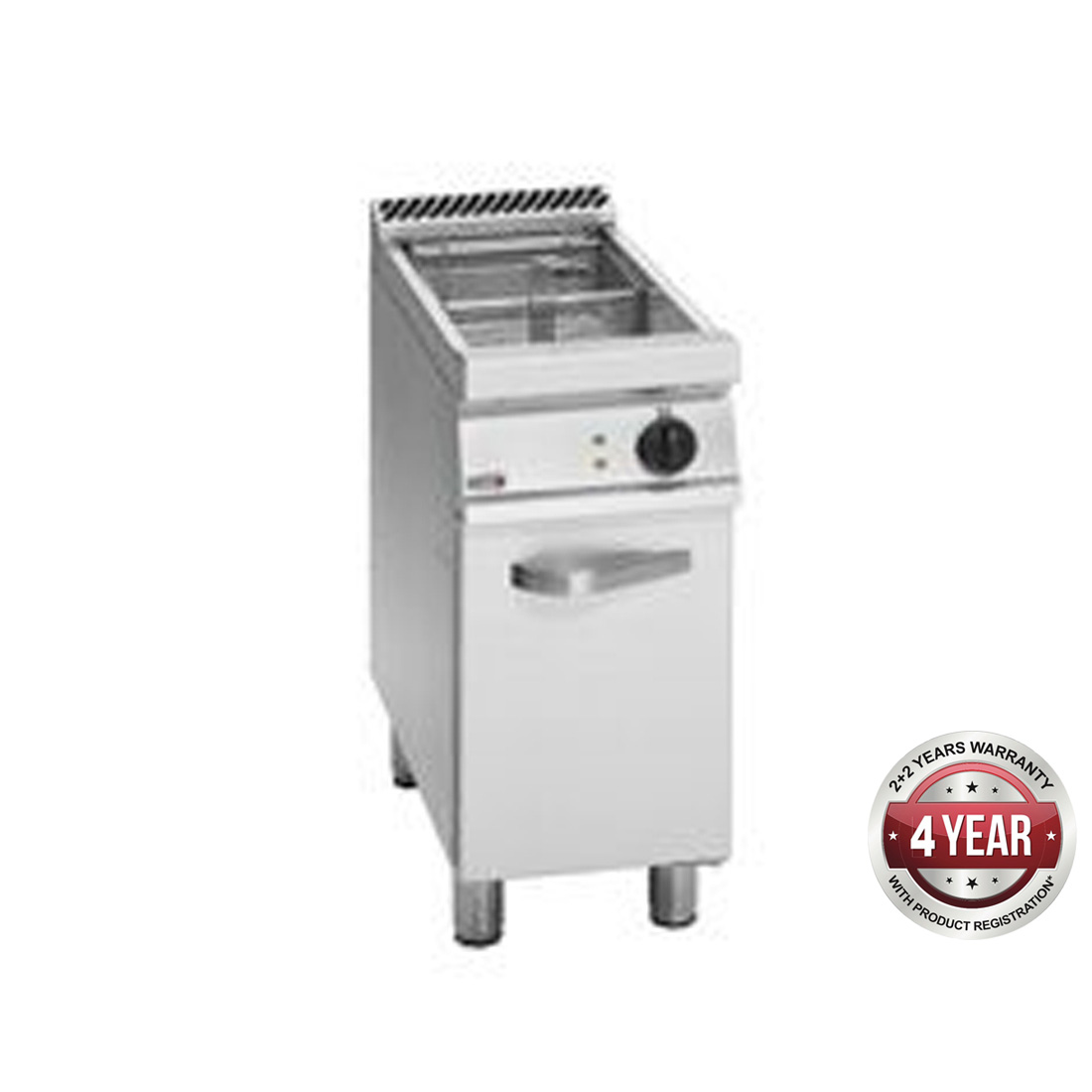 Fagor 700 series natural gas deep fat fryer FG7-05