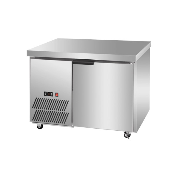 LBF090 Single door Lowboy Fridge