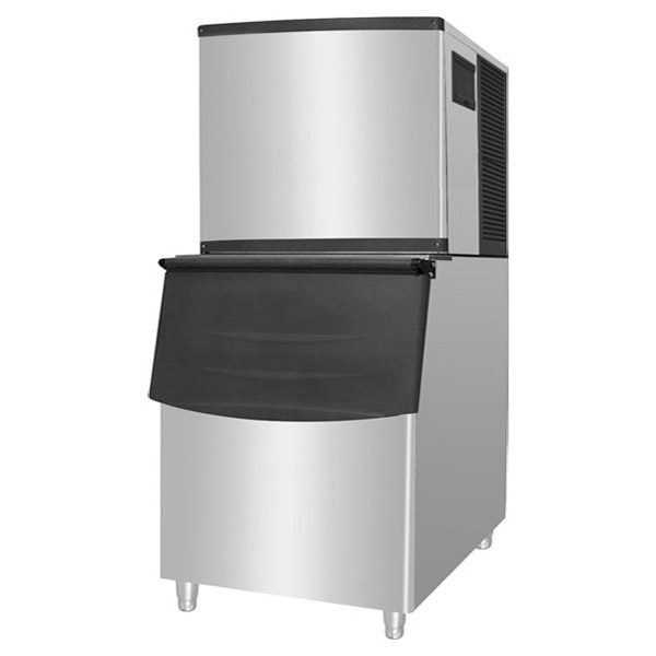 SN-1000P Air-Cooled Blizzard Ice Maker
