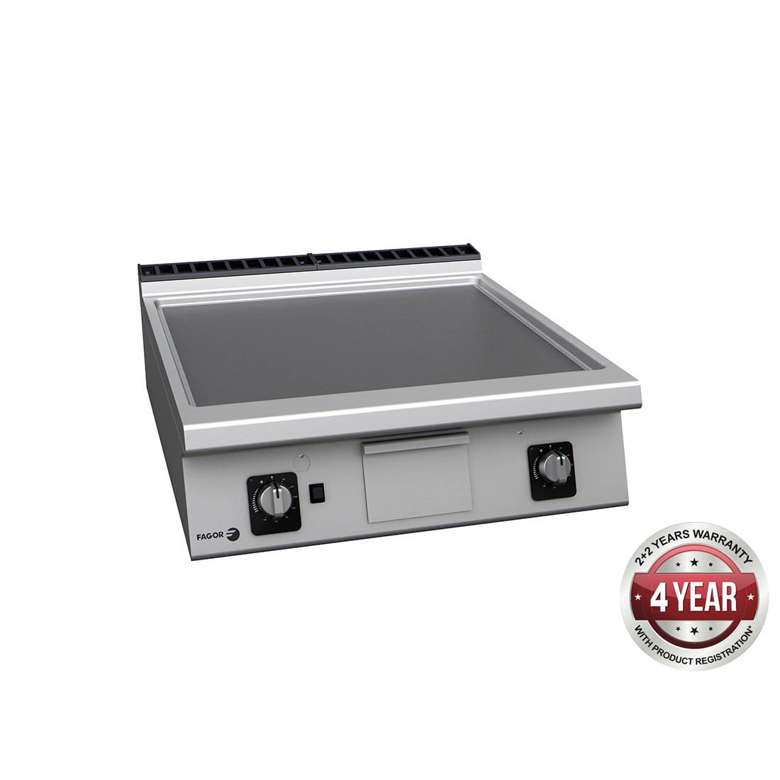 Fagor 900 Series Gas Fry Top - FT-G910L
