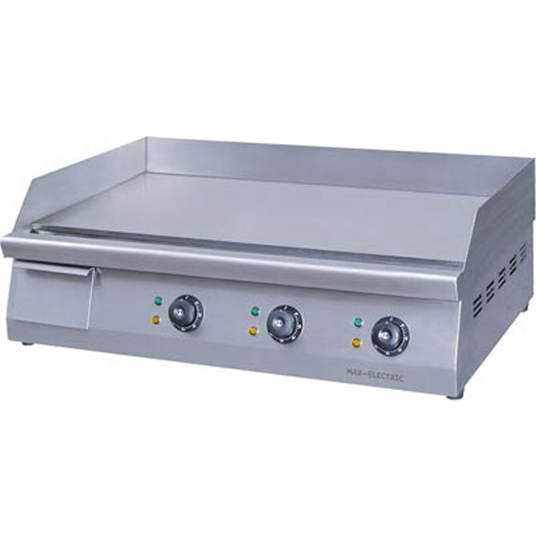 GH-760E MAX~ELECTRIC Griddle