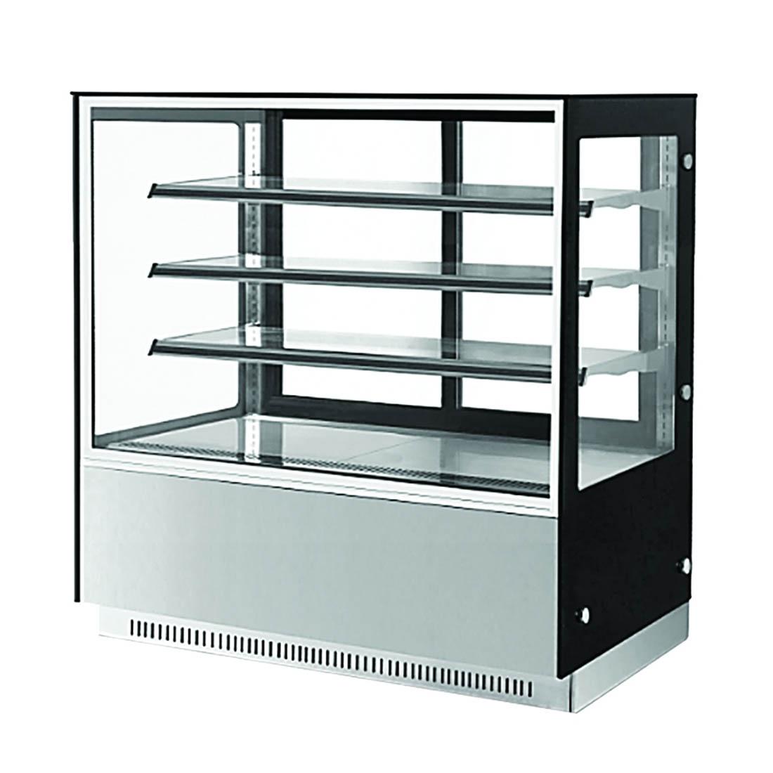 Modern 3 Shelves Cake or Food Display - GN-1200RF3