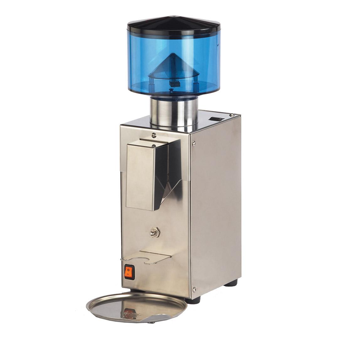 BZBB005M Semi-Automatic Doserless Grinder