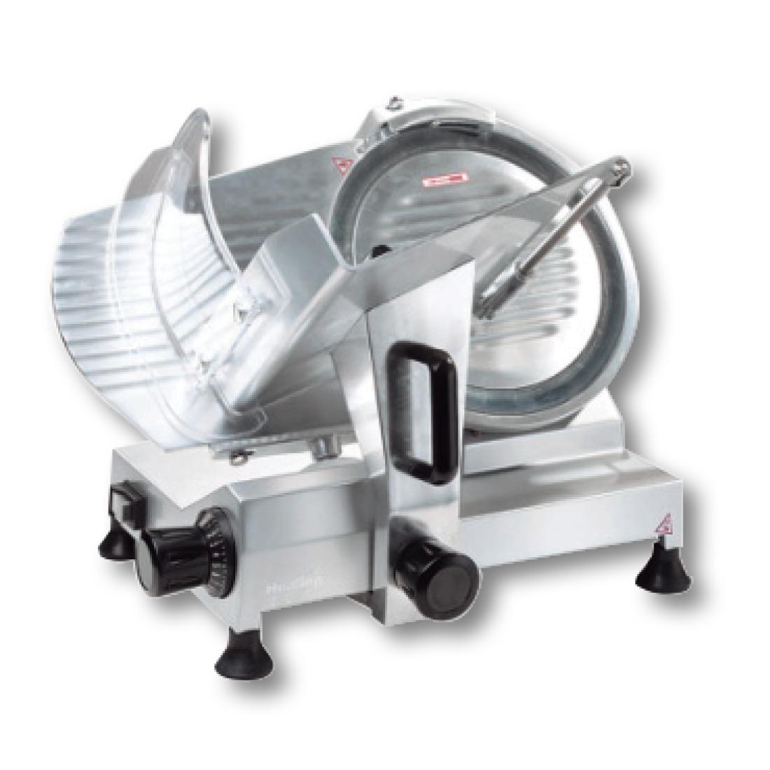 HBS-250 JACKS Professional Deli Slicer