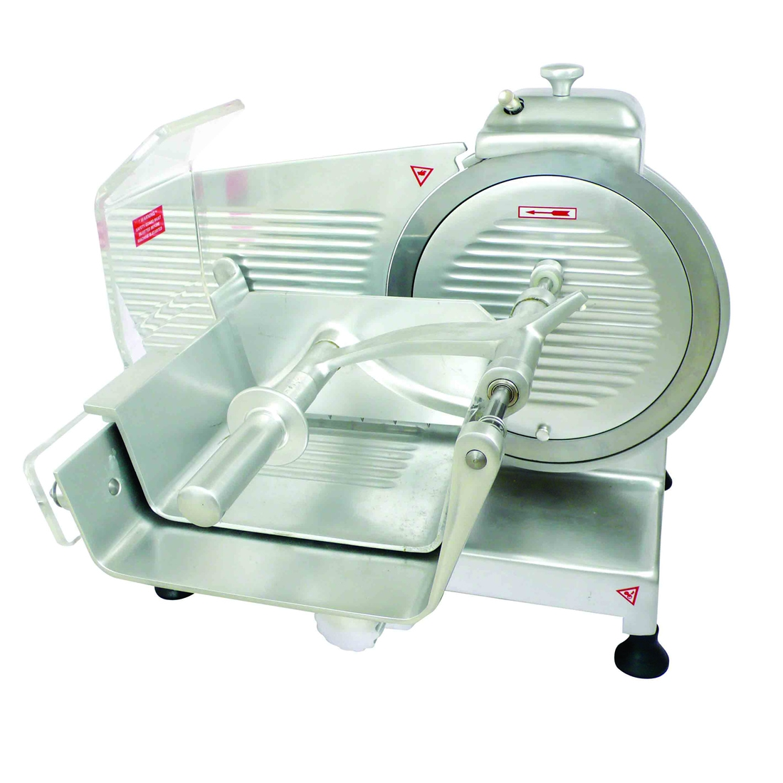 Meat slicer for non-frozen meat - HBS-300C