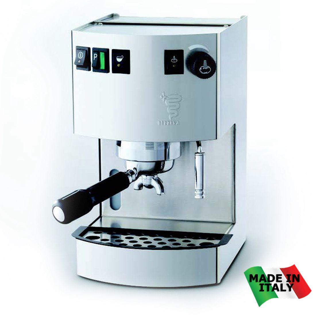 HOBPMS1E Bezzera mini 1 Group Semi-Professional Espresso Coffee Machine