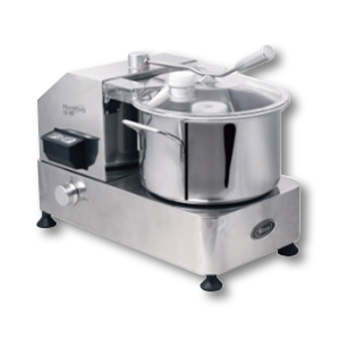 HR-6 Compact Food Process 6L