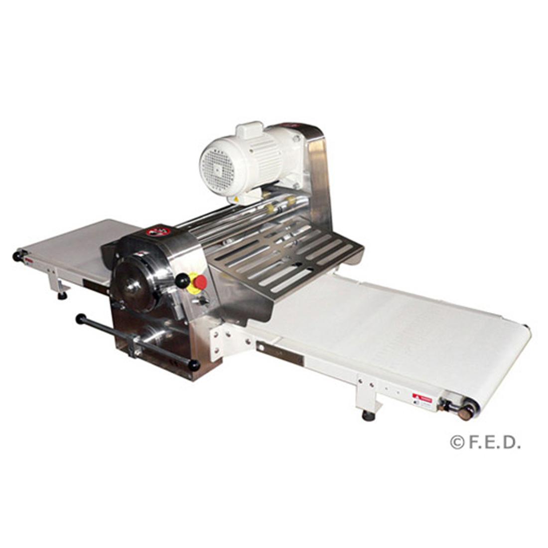 JDR-520B Bench Dough Sheeter