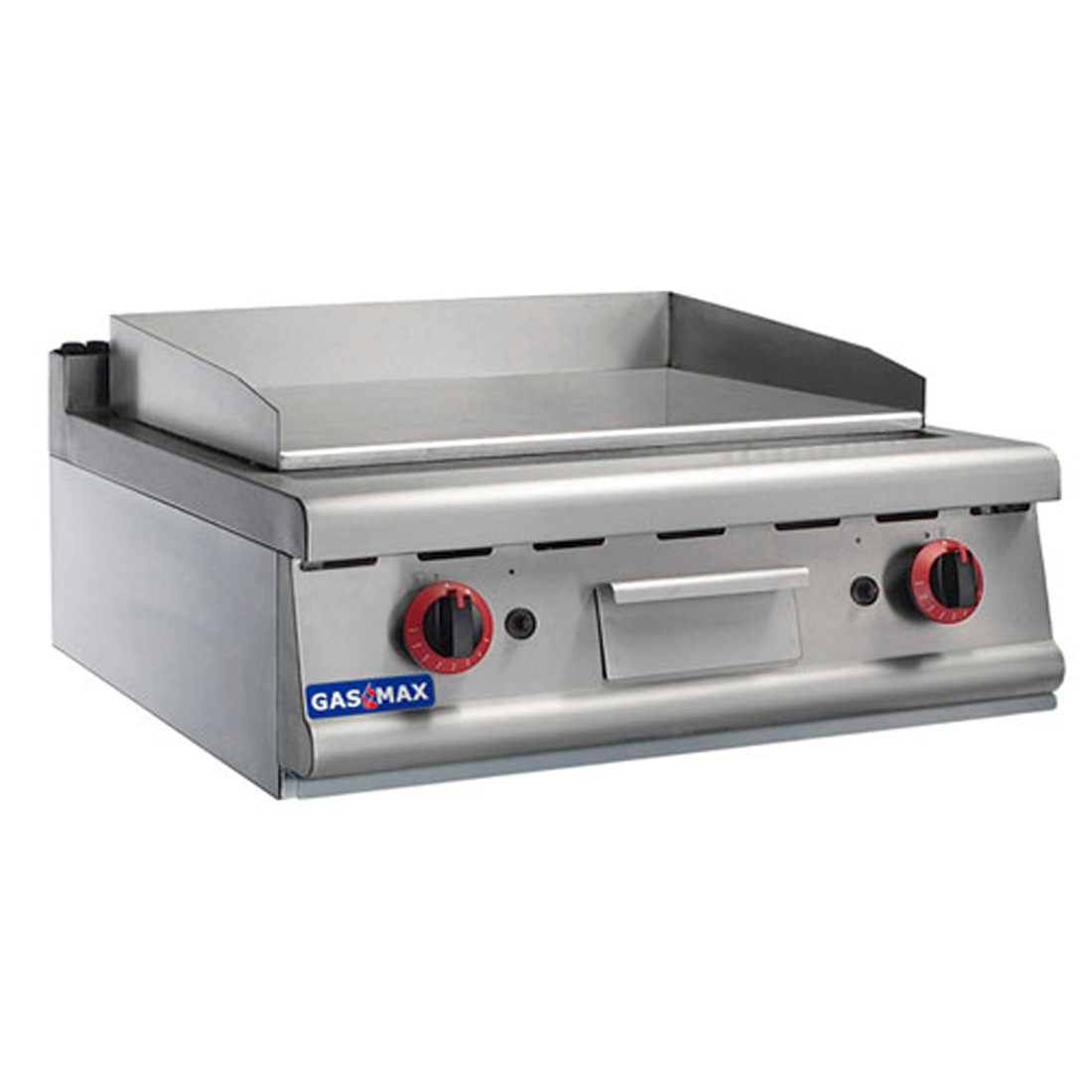 JZH-TRG(P) - Griddle top