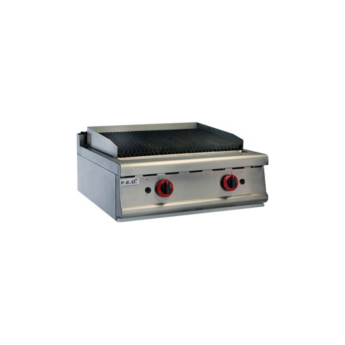 JZH-TRH - Nature Gas Char Grill top