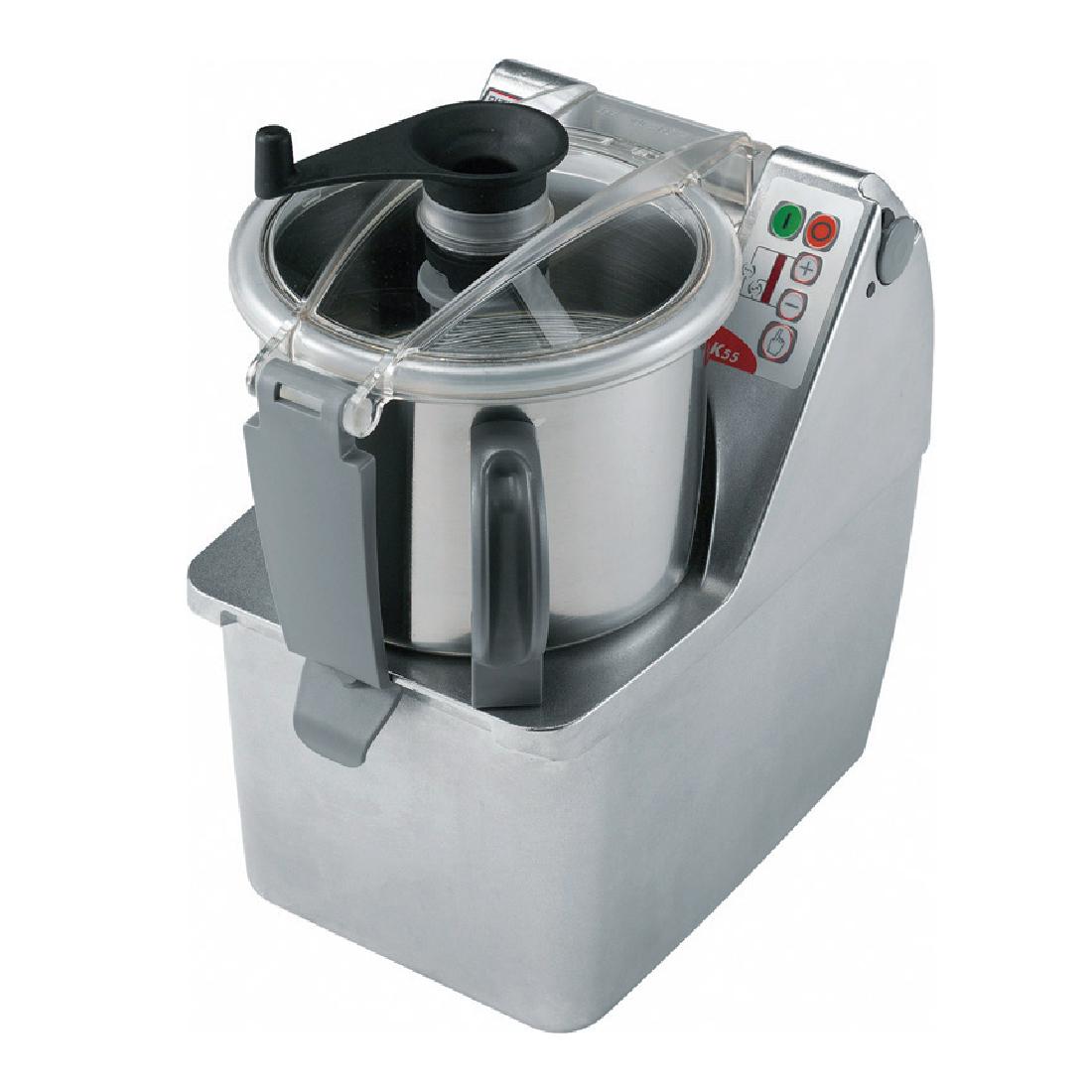 Dito Sama Food processor 4.5 litre single speed - K45