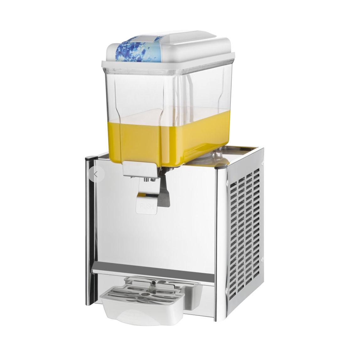 Single Bowl Juice Dispenser - KF12L-1