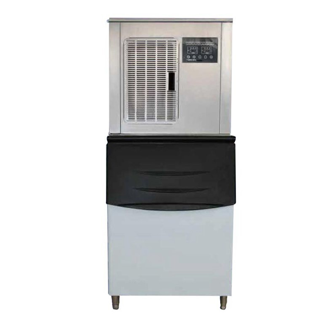 SK-053 Bizzard Flake Ice Machine 500Kg