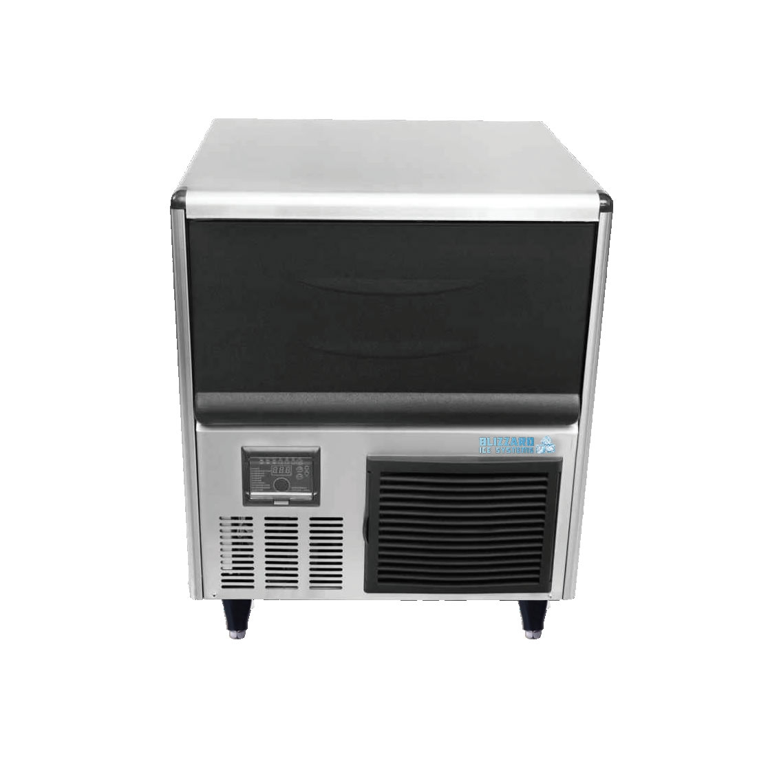 SN-101B Under Bench Ice Maker - Air Cooled