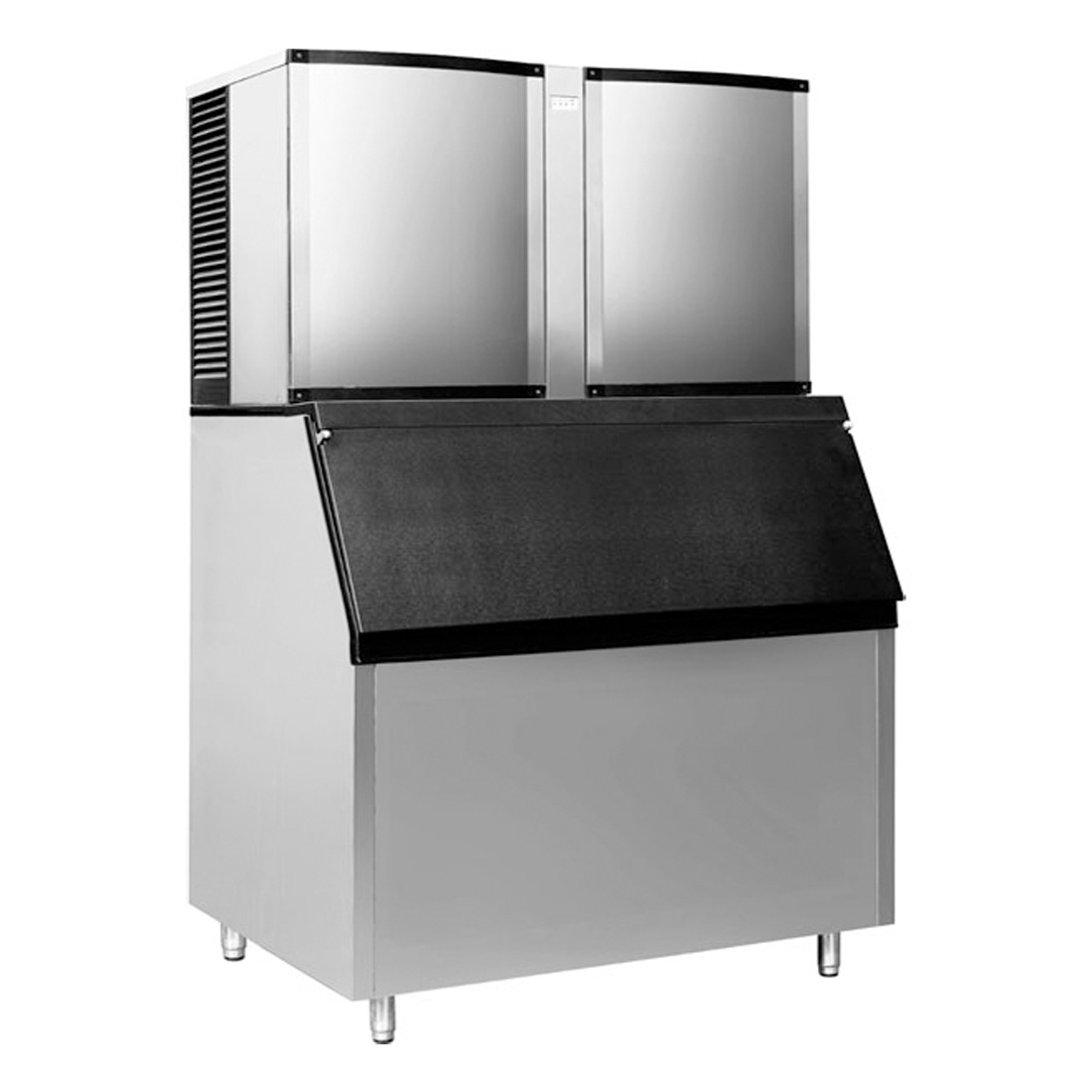 SK-2000P Air-Cooled Blizzard Ice Maker