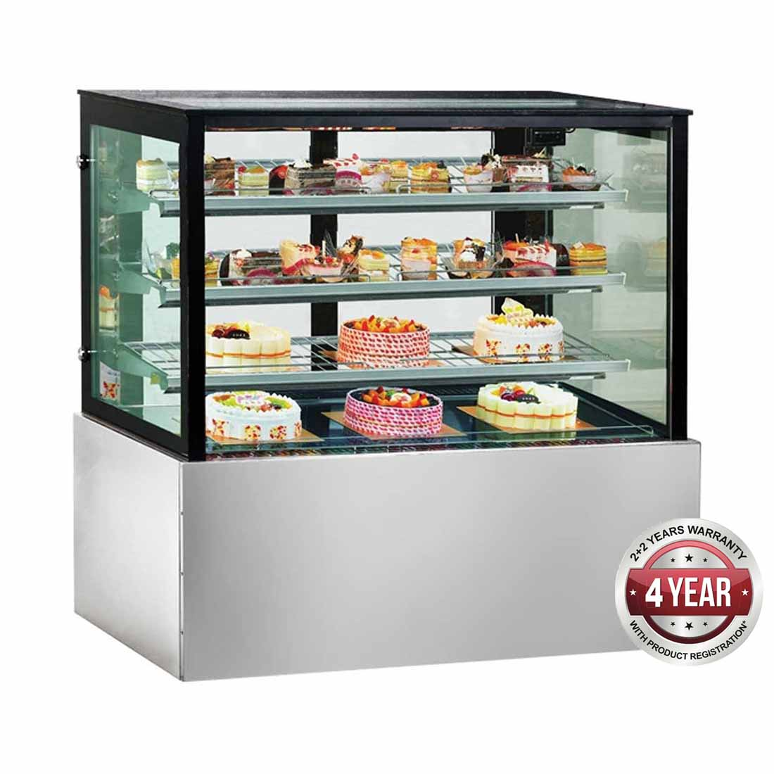 SL860V Bonvue Chilled Food Display