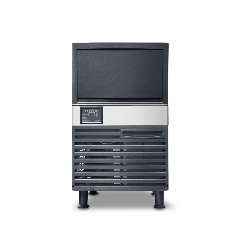 SN-120P Under Bench Ice Maker - Air Cooled