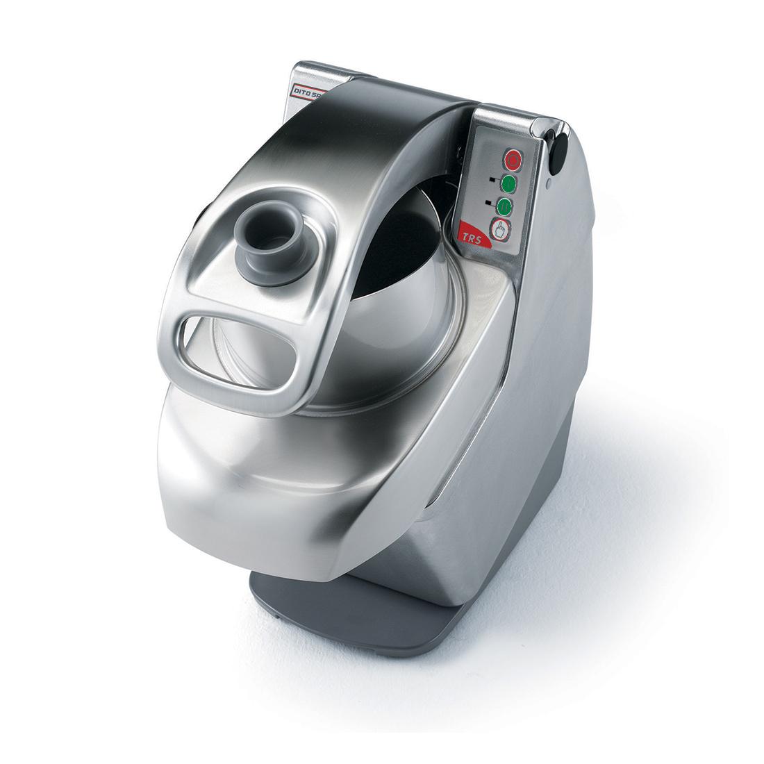 Dito Sama Vegetable slicer single phase single speed 500w - TRS-500