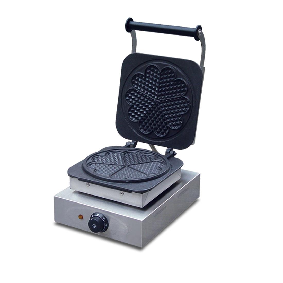 Electric waffle Maker - UWB-H