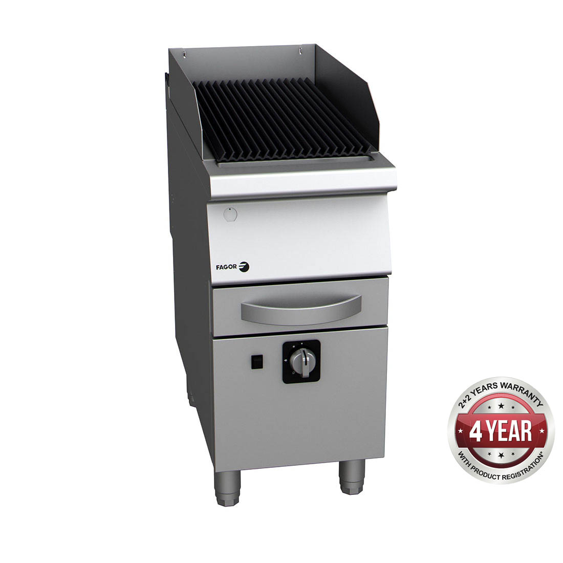 900 Series NG Chargrill - B-G9051
