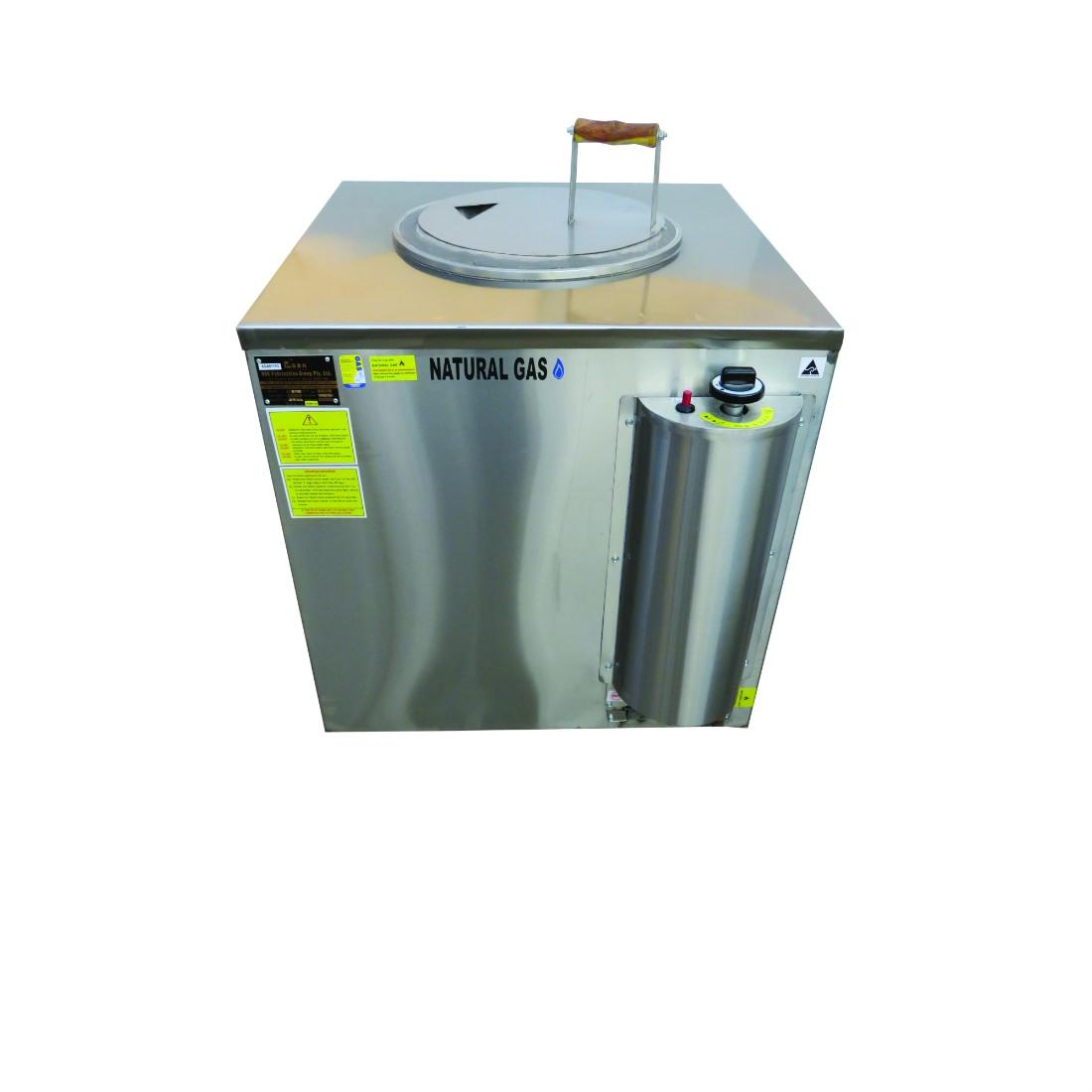 Commercial Tandoori Oven - BSB780