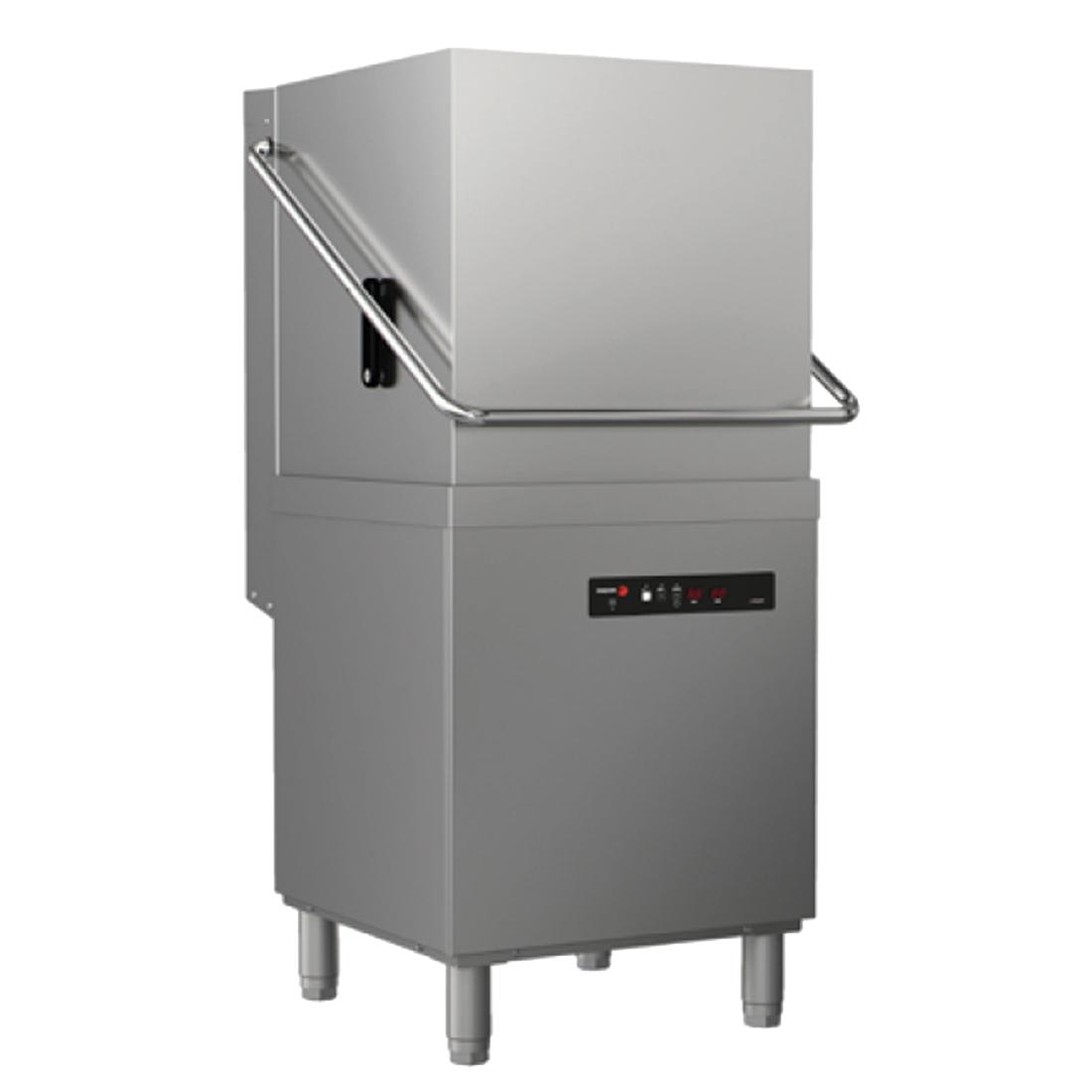 EVO-CONCEPT Pass-through Dishwasher - CO-142BDD