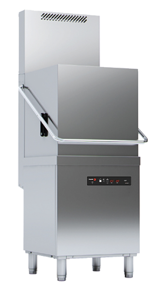 EVO-CONCEPT Pass-through Dishwasher - CO-142HRSBDD
