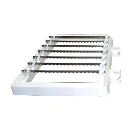 Bread slicer machine without blade - JSL-31M-12