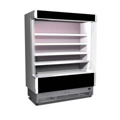 Open Chiller with 4 Shelves - TDVC60-CA-150