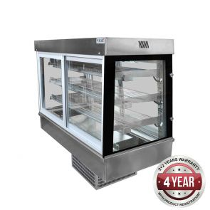 SCRF9 Bonvue Square Drop-in Chilled Display Cabinets SC Series