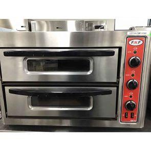 Ex-Showroom: Pizza Deck Oven - Double FMP-P502