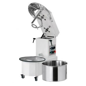 Spiral Mixers - SFR40