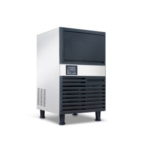 SN-80P Under Bench Ice Maker - Air Cooled