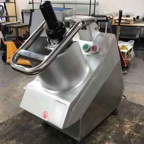 Ex-Showroom: Vegetable Cutter- VC65MS